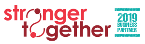 Stronger Together - 2019 Business Partner