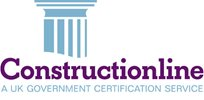 Constructionline - UK Government Certification Service